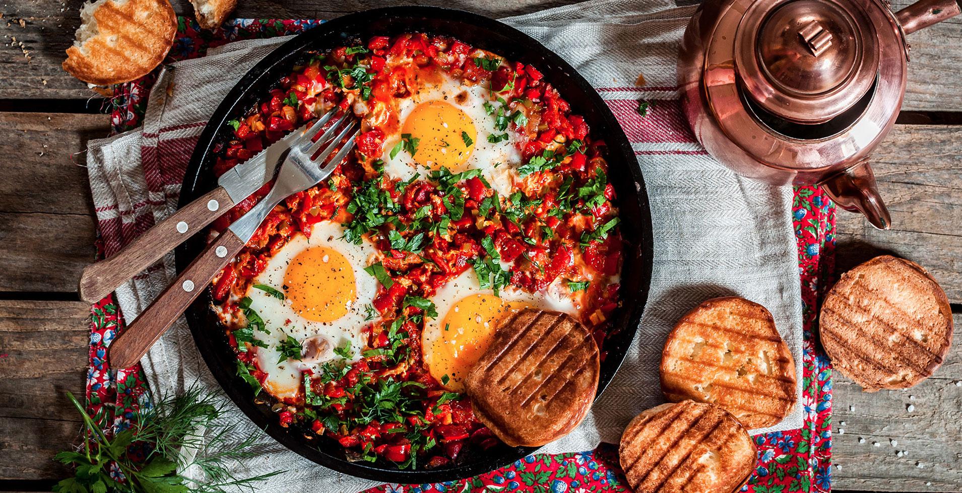 Recettes Tunisienne Cuisine Du Monde